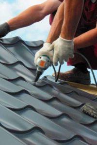Чем и как резать металлочерепицу в домашних условиях