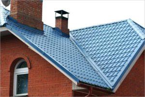 Как правильно рассчитать площадь крыши