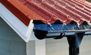 Как правильно сделать отливы на крыше своими руками