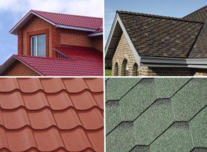 Мягкую кровлю или металлочерепицу лучше выбрать для крыши
