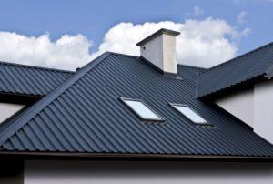 Какой профнастил на крышу лучше выбрать и каковы его виды