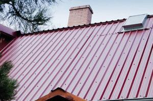Лучшие герметические составы для крыши из металла