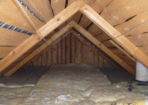 Как провести утепление крыши минеральной ватой своими руками