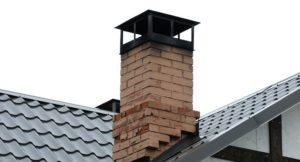 Создание вентиляционной трубы для вытяжки на крышу своими руками