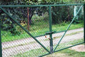 Как пошагово сварить ворота из уголка своими руками