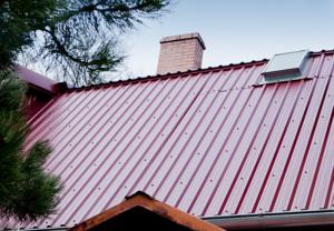 Какой профнастил лучше выбрать для крыши дома
